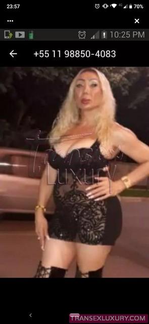 Patricia-Blond
