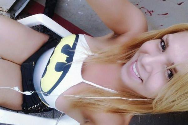 Allexya Alves