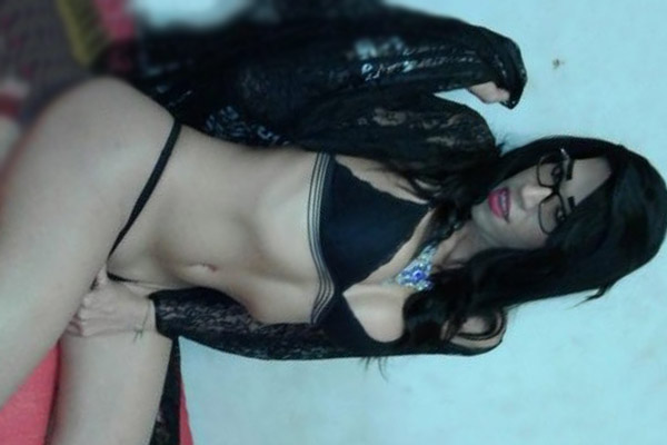 Anitta Dash