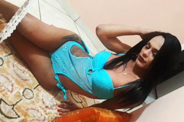 Brenda Queiroz