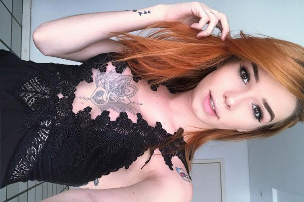 Bruna Mendes