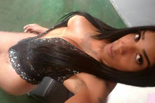 Brunna Ferraz