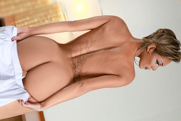 Carolina Pitanga