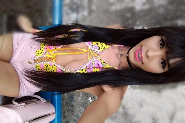 Esther Rios