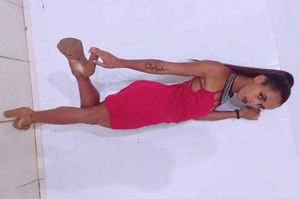 Gabrielly Mineira