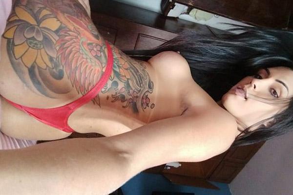 Gaby Silva