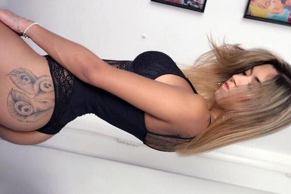 Jennifer Marinho