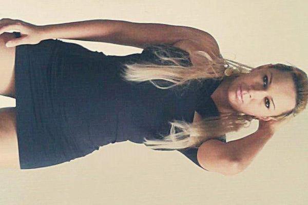 Jessica Blond