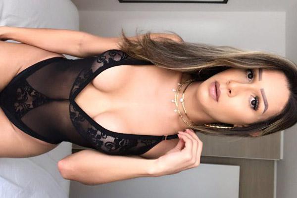 Kimberly Noronha