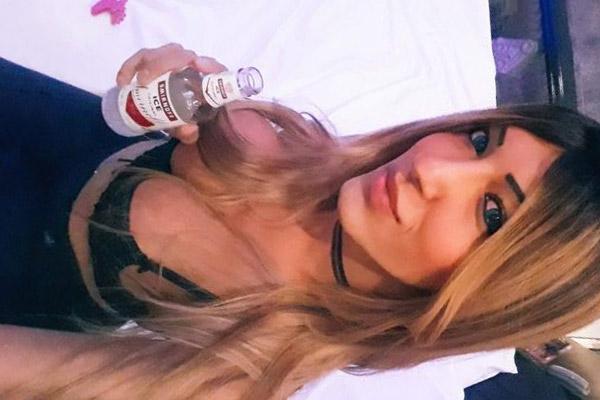 Lorena Stephany