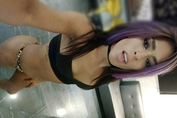 Luana Morena