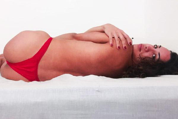 Luize Bittencourt