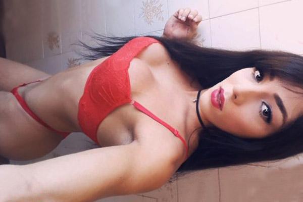 Natálie Lamour
