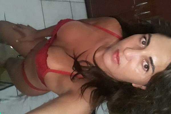 Pamela Dantas