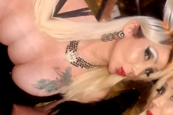 Patricia Blond