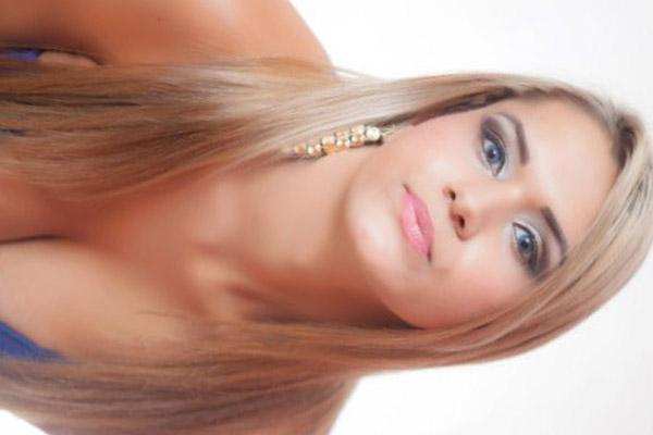 Priscila Faria
