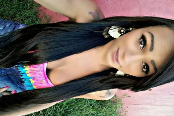 Raylla Vidall