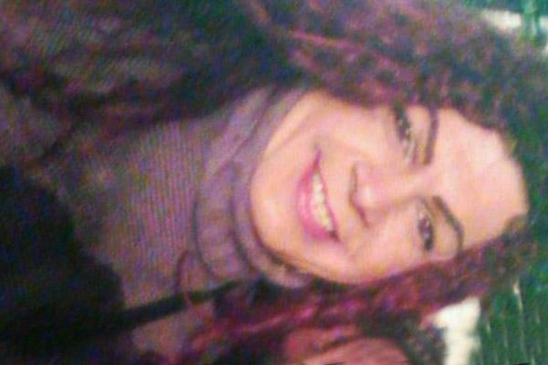 Samantha Loren