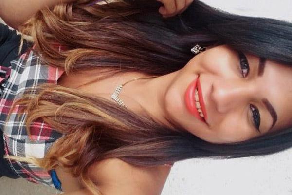 Tainá Souza