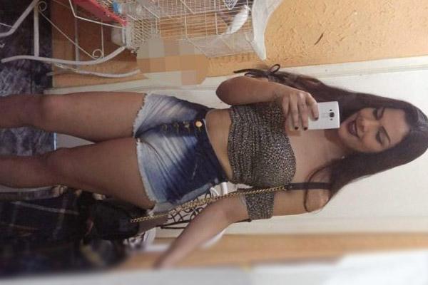 Thayna Dias