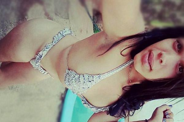 Thayza Mello