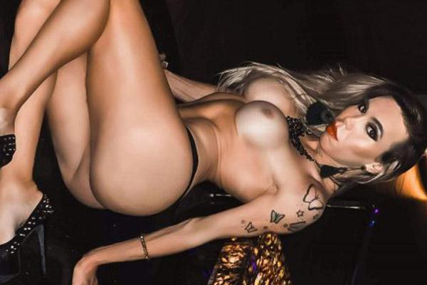 Tiffany Maldonado